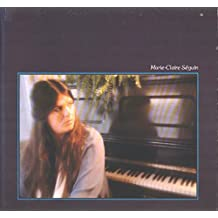 Marie-Claire Seguin: Self Titled 1979 LP VG++/NM Canada CBS PFC 80019