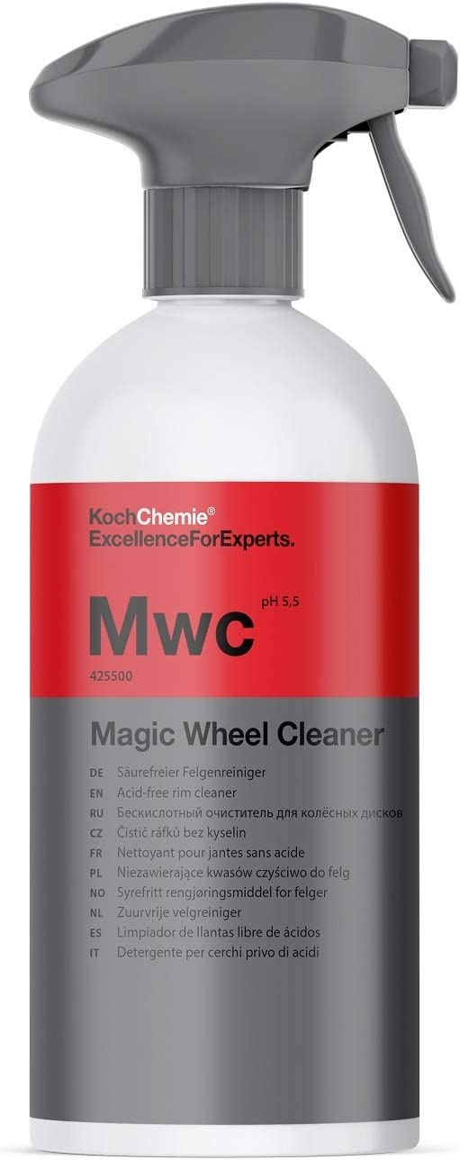 Koch Chemie Mwc Magic Wheel Cleaner 500 ml