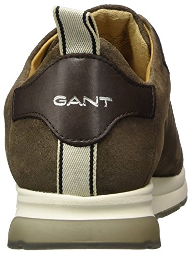 G24 Marron Suprimo Gant Suprimo Baskets Baskets Gant Taupe Homme Homme qzRwUSp