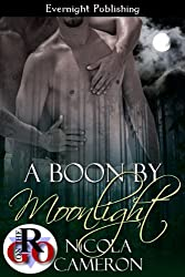 A Boon by Moonlight (Romance on the Go)