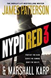 img - for NYPD Red 3 by James Patterson (2015-09-01) book / textbook / text book