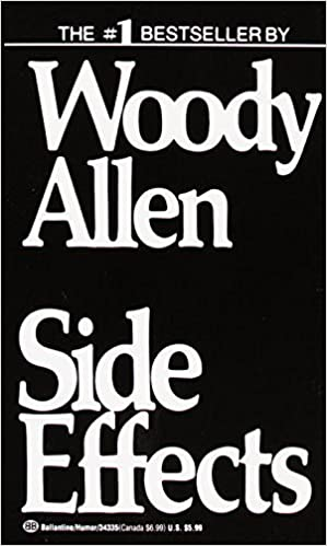 Side Effects by Woody Allen (1986-09-12)