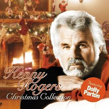Kenny Rogers - Christmas Collection - Amazon.com Music