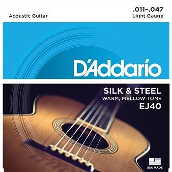 d 39 addario exp16 coated phosphor bronze acoustic guitar strings light 12 53 musical. Black Bedroom Furniture Sets. Home Design Ideas