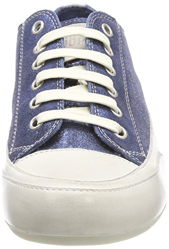 Candice Cooper Passion, Sneaker Donna Blu (Navy)