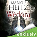 Schatten und Tod (Wédora 2) Audiobook by Markus Heitz Narrated by Uve Teschner