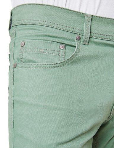 1680 Rando 3852 602 Hombre Pantalón Pioneer Verde SCqdq