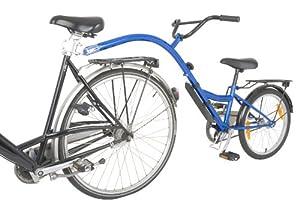 terrabikes Nachläufer Trailer Bike, blau, 66074
