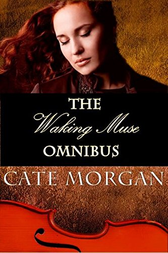 Book: The Waking Muse Omnibus by Cate Morgan