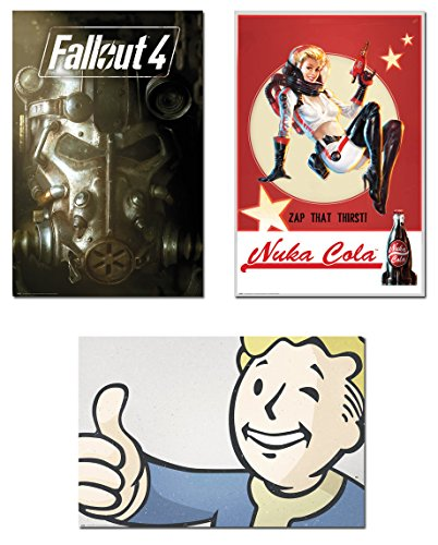 fallout 3 poster - 5