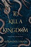 """To Kill a Kingdom"" av Alexandra Christo"