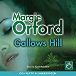 Gallows Hill | Margie Orford