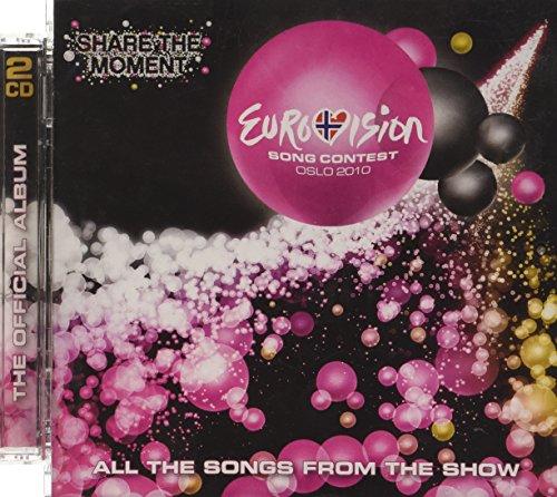 (Eurovision Song Contest 2010 Oslo)
