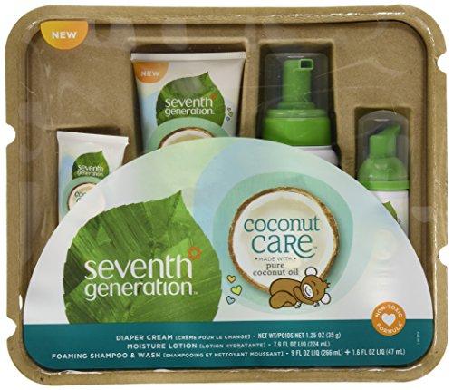 Seventh Generation Skin Care - 9