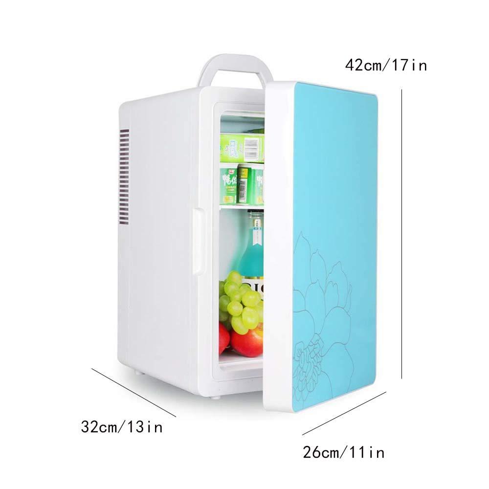 Mini Refrigerador De 16 Litros Para Autos 12v, 220v 240v ...