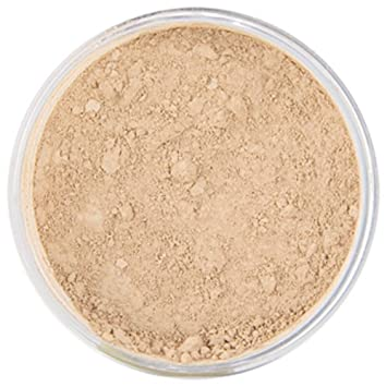 Amazon.com: Mineral Fusión Loose Powder Foundation 0,14 oz ...