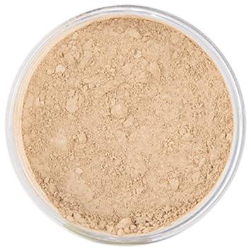 Amazon.com: Mineral Fusión Loose Powder Foundation 0,14 oz ...