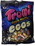Trolli Sour Brite Eggs - 7oz Bag