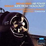 : Dello Joio: Air Power / Gould: Holocaust Suite