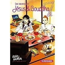 Les vacances de Jésus & Bouddha - Tome 7: Saint Young men