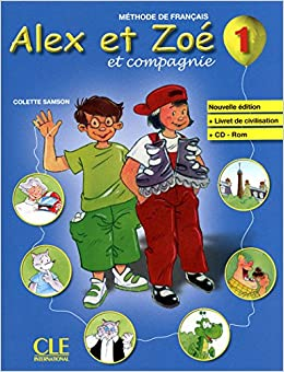 alex et zoe 1 cd download