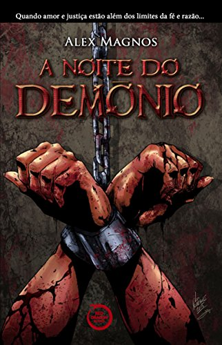 A Noite do Demônio (Portuguese Edition) by [Magnos, Alex]