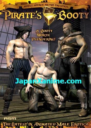 Buy japanese booty
