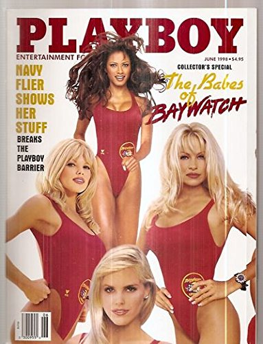 Playboy 1998