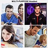 BENGOO V-13 Gaming Earphones Earbuds Headset with