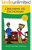 Chichewa 101 Dictionary