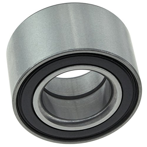 WJB WB513021 - Front Wheel Bearing - Cross Reference: National 513021/ Timken 513021/ SKF FW107, 1 Pack