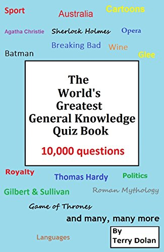 The World's Greatest General Knowledge Quiz Book