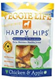 Dogswell® Veggie Life® Happy Hips® Chicken and Apple – 5 oz.