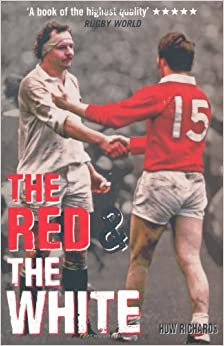 :INSTALL: The Red & The White: A History Of England Vs Wales Rugby. insert urban SHARE tempo rCell Porque Tigers Force