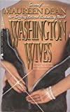 img - for Washington Wives book / textbook / text book