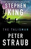 Book cover from The Talisman: A Novel by Stephen King