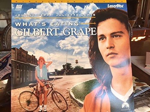 Whats Eating Gilbert Grape/Clv