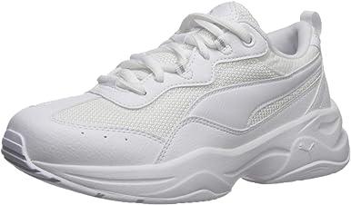 PUMA Cilia - Zapatillas deportivas para mujer