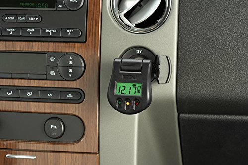 Innova 3721 Battery and Charging System Monitor by Innova (Image #3)'