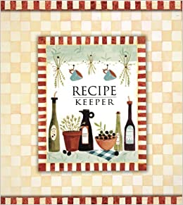 All-in-One Deluxe Recipe Keeper: New Seasons, Publications