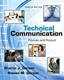 New Mytechcommlab with Pearson Etext -- Standalone Access Card -- for Technical Communication : Process and Product, Gerson, Sharon and Gerson, Steven, 0321879805