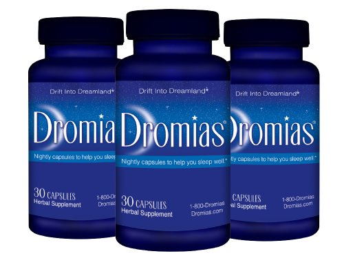Dromias 850mg rapide, Deep Sleep