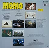 Angelo Branduardi: Michael Ende's Momo - Original Soundtrack [Vinyl]