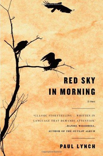 Red Sky in Morning: A Novel pdf epub