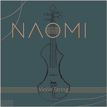 Violinsaiten Violine String Geige Saite E A D G Für 3//4 4//4 Repalcement,