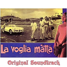 "Amazon.com: La tisa stagione (Original Soundtrack Theme from ""La"