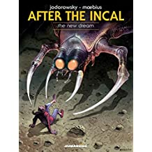 After the Incal Vol. 1: The New Dream