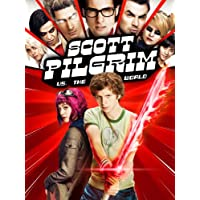 Deals on Scott Pilgrim vs. The World HD