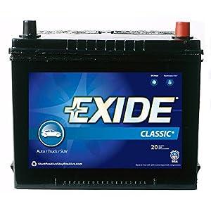 Exide Battery 24FC Battery