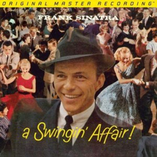 Swingin Affair for sale  Delivered anywhere in USA
